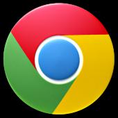 Chrome Tarayıcı – Google logo