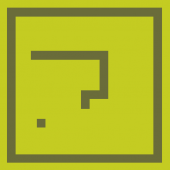 Classic Snake 1997 logo