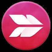 Skitch: Fotoğraf, çek, Gönder logo