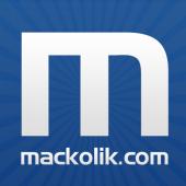 Mackolik Canlı Sonuçlar logo