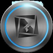 TSF Launcher 3D Shell logo