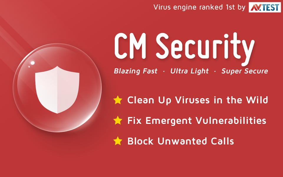 Ücretsiz Android Anti-Virüs Uygulaması ekran görüntüsü