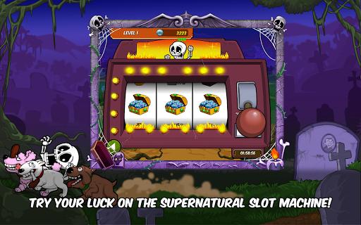 Boney The Runner Apk İndir - Android için Koşucu Oyunu ekran görüntüsü 3