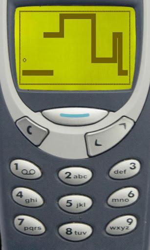 Android için Yılan Oyunu ekran görüntüsü