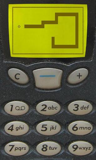 Android için Yılan Oyunu ekran görüntüsü 1
