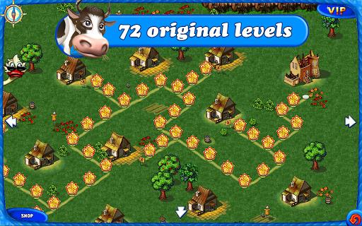 Android için Çiftlik Oyunları ekran görüntüsü