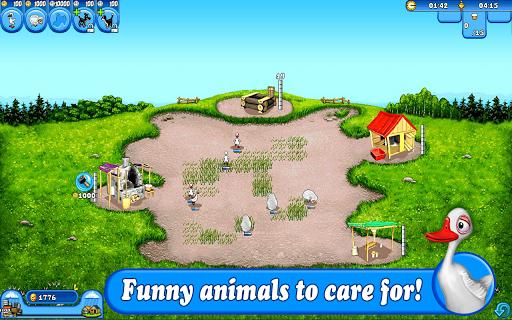 Android için Çiftlik Oyunları ekran görüntüsü 1