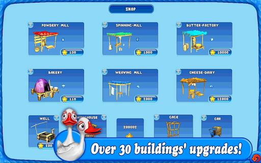 Android için Çiftlik Oyunları ekran görüntüsü 3