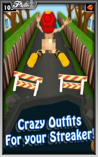 Android için Koşucu Oyunu ekran görüntüsü 2